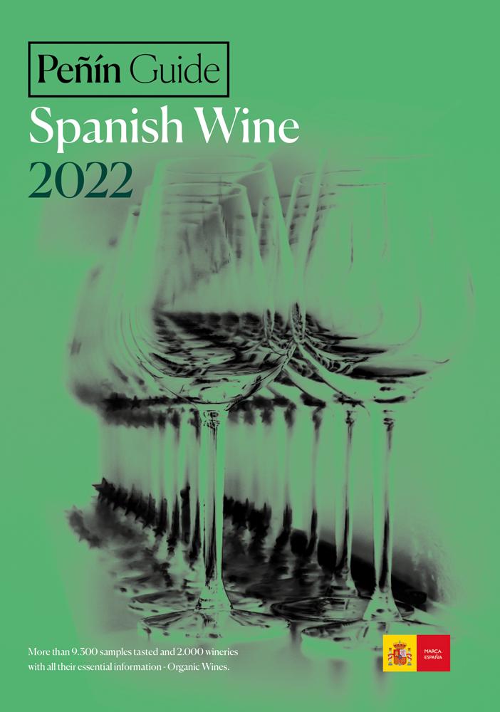 Peñín Guide Spanish Wine 2022