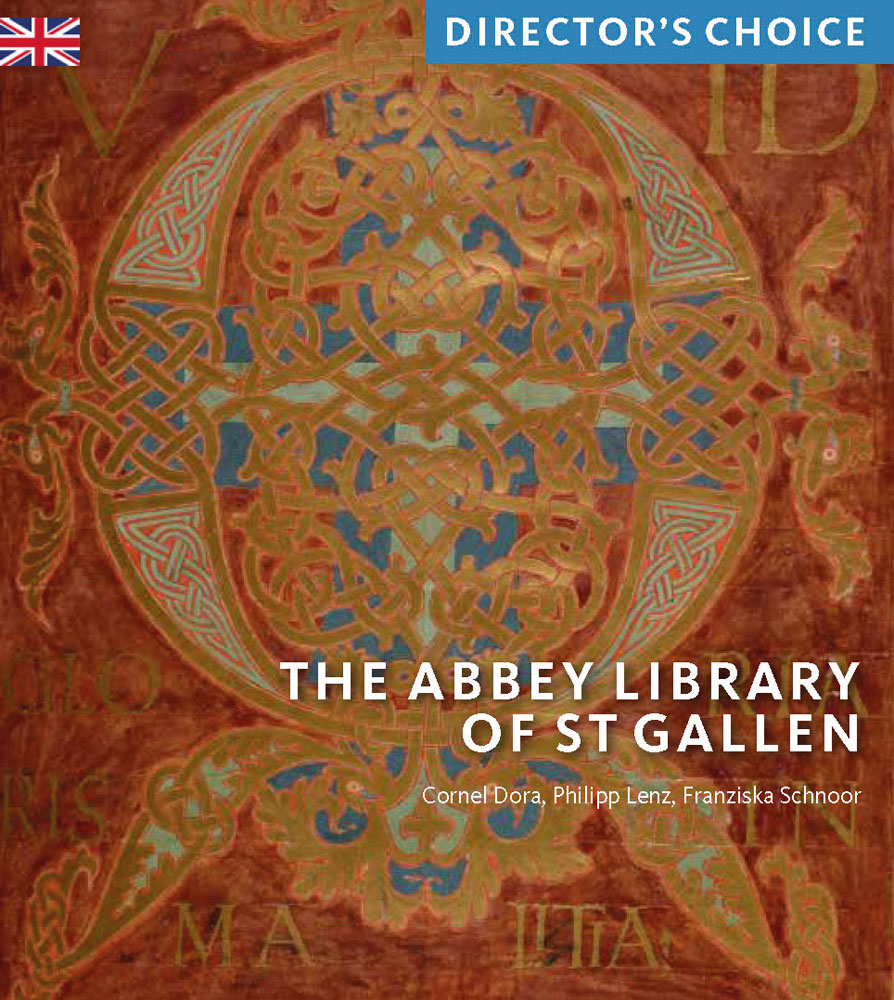 Abbey Library of St Gallen