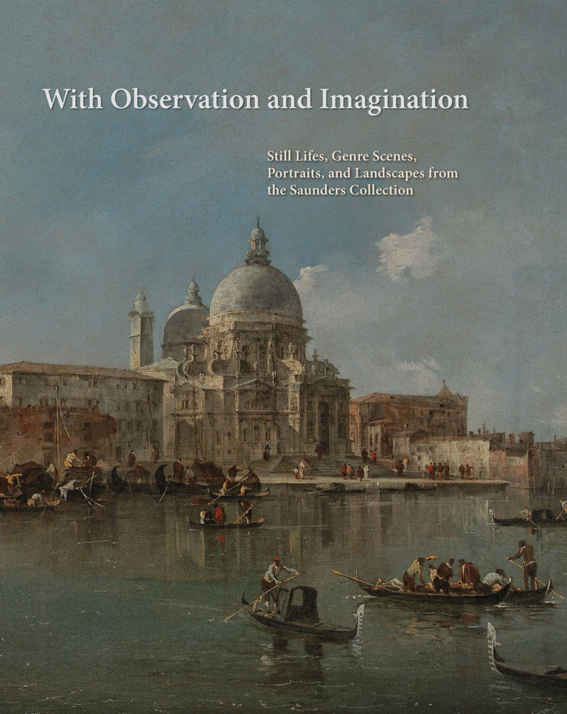 With Observation and Imagination