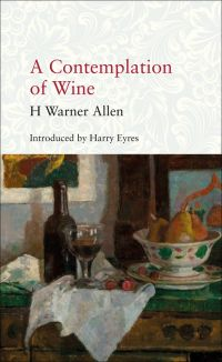 A Contemplation of Wine