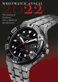 Wristwatch Annual 2022