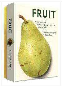 Fruit (An Abbeville Notecard Set)
