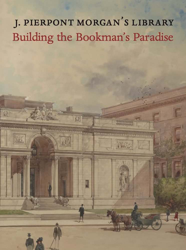 J. Pierpont Morgan's Library
