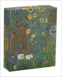 Gardens, Gustav Klimt