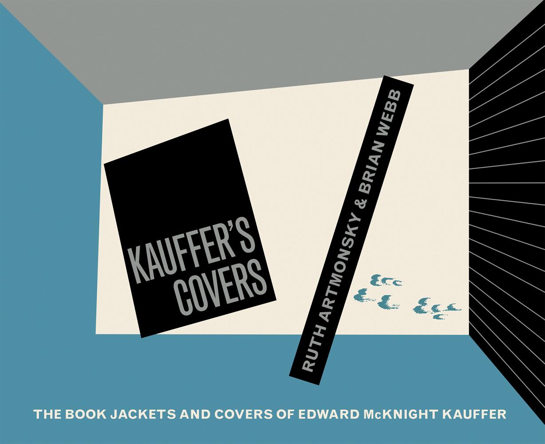 Kauffer's Covers