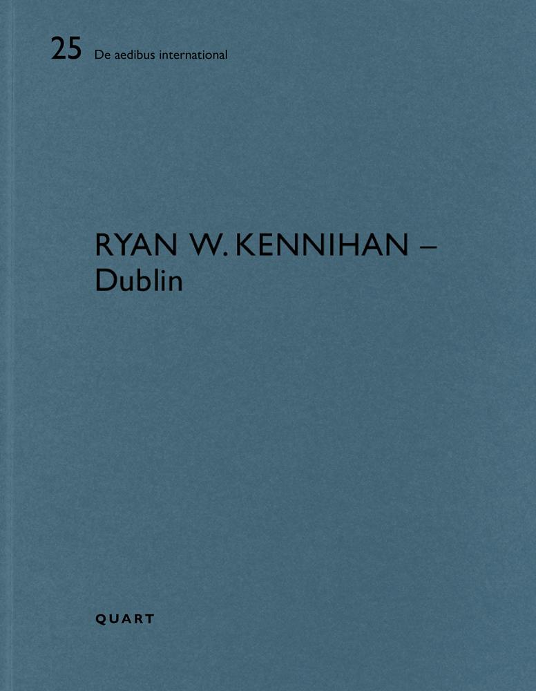 Ryan W. Kennihan – Dublin