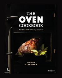 The Oven Cookbook