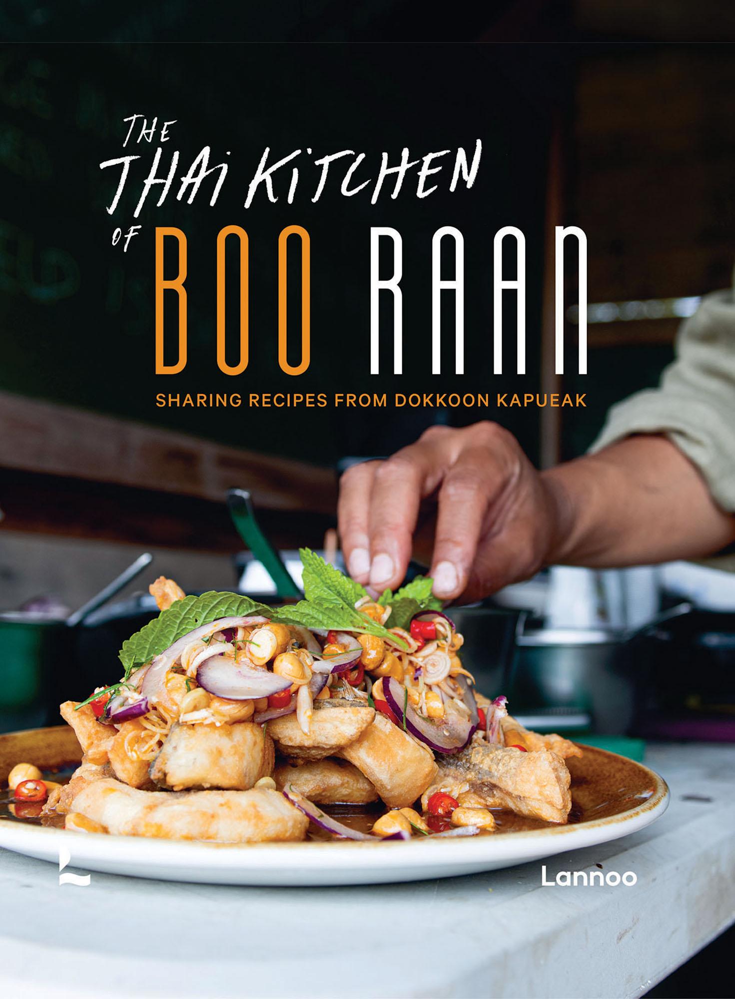 The Thai Kitchen of Boo Raan