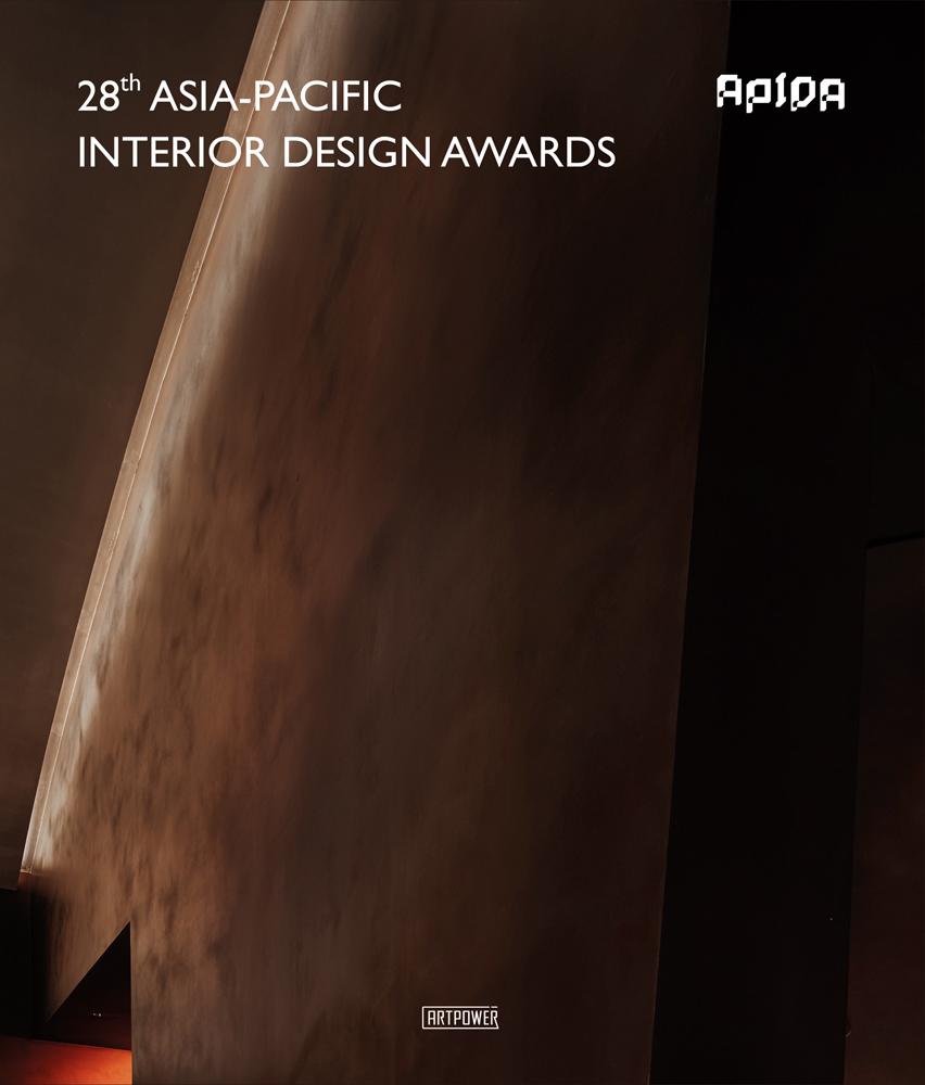 28th Asia-Pacifc Interior Design Awards