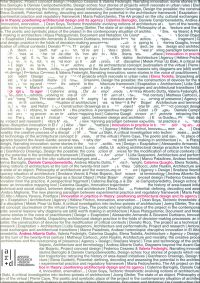Innovation in Practice (in Theory)