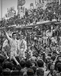 Car Racing 1969