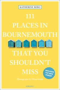 111 Places in Bournemouth That You Shouldn't Miss