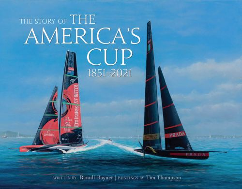 The Story of the America's Cup