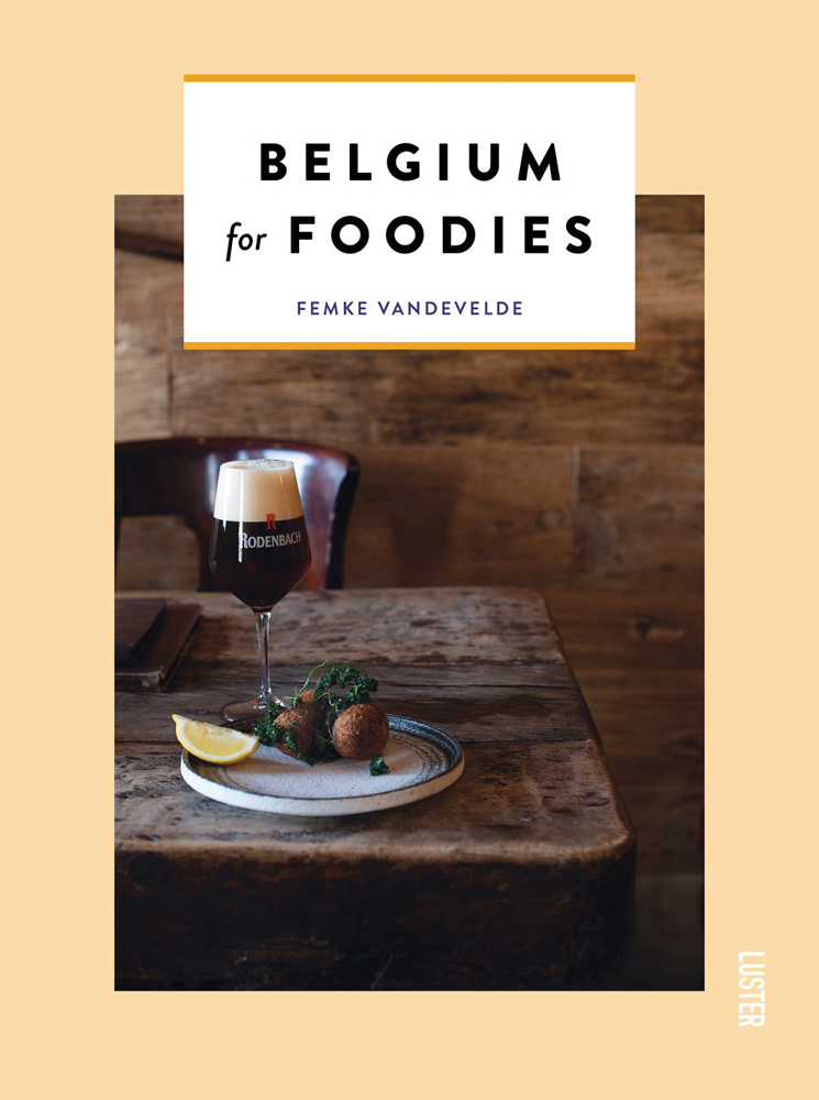 Belgium for Foodies