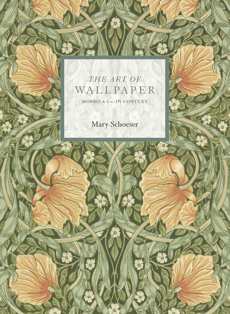 The Art of Wallpapers: Morris & Co. in Context