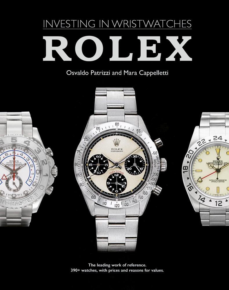 Investing in Wristwatches: Rolex