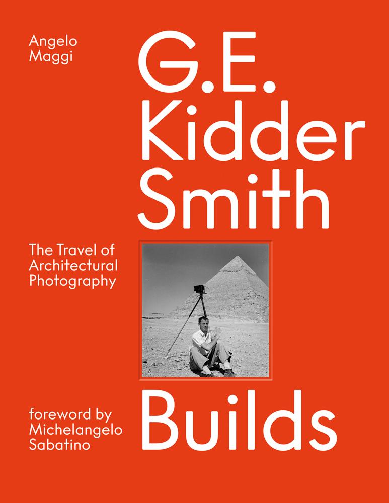 G. E. Kidder Smith Builds