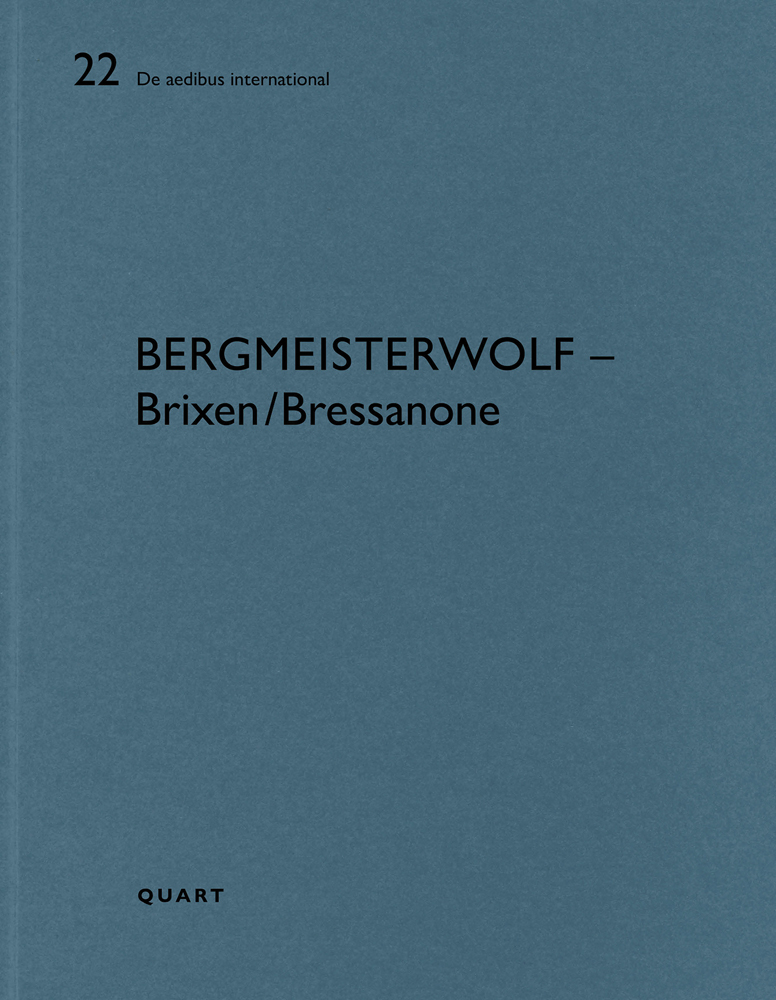 bergmeisterwolf – Brixen/Bressanone