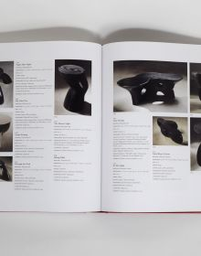 Wendell Castle: A Catalogue Raisonné, 1958-2012