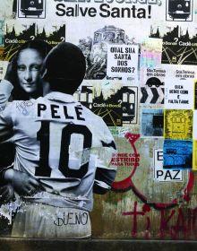 Art of the Street: Rio de Janeiro