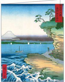 Hiroshige - Seasons QuickNotes