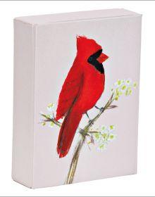 Red Cardinal Playing Cards