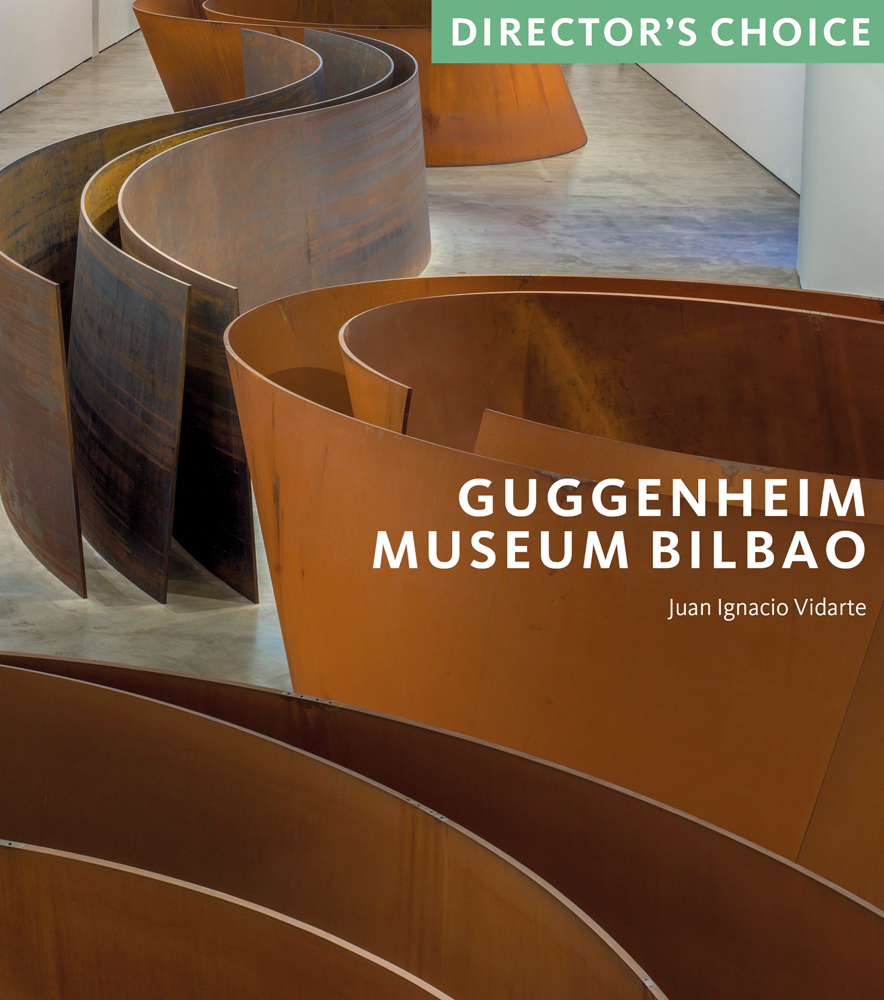 Guggenheim Museum Bilbao Acc Art Books Uk