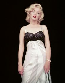 The Essential Marilyn Monroe