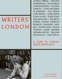 Writers' London