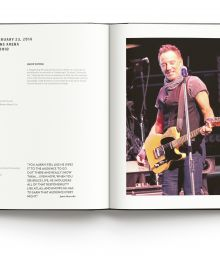 Bruce Springsteen: Live in the Heartland