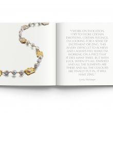 Modern British Jewellery Designers 1960-1980