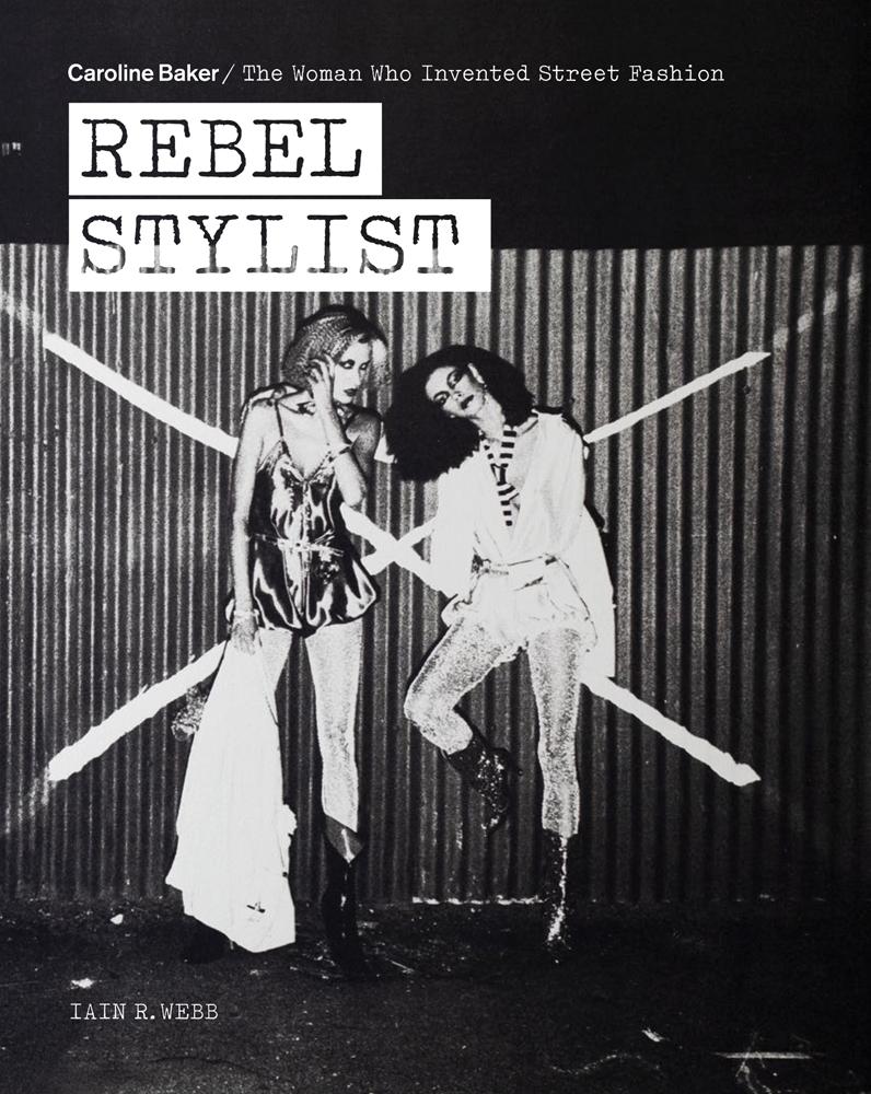 Rebel Stylist