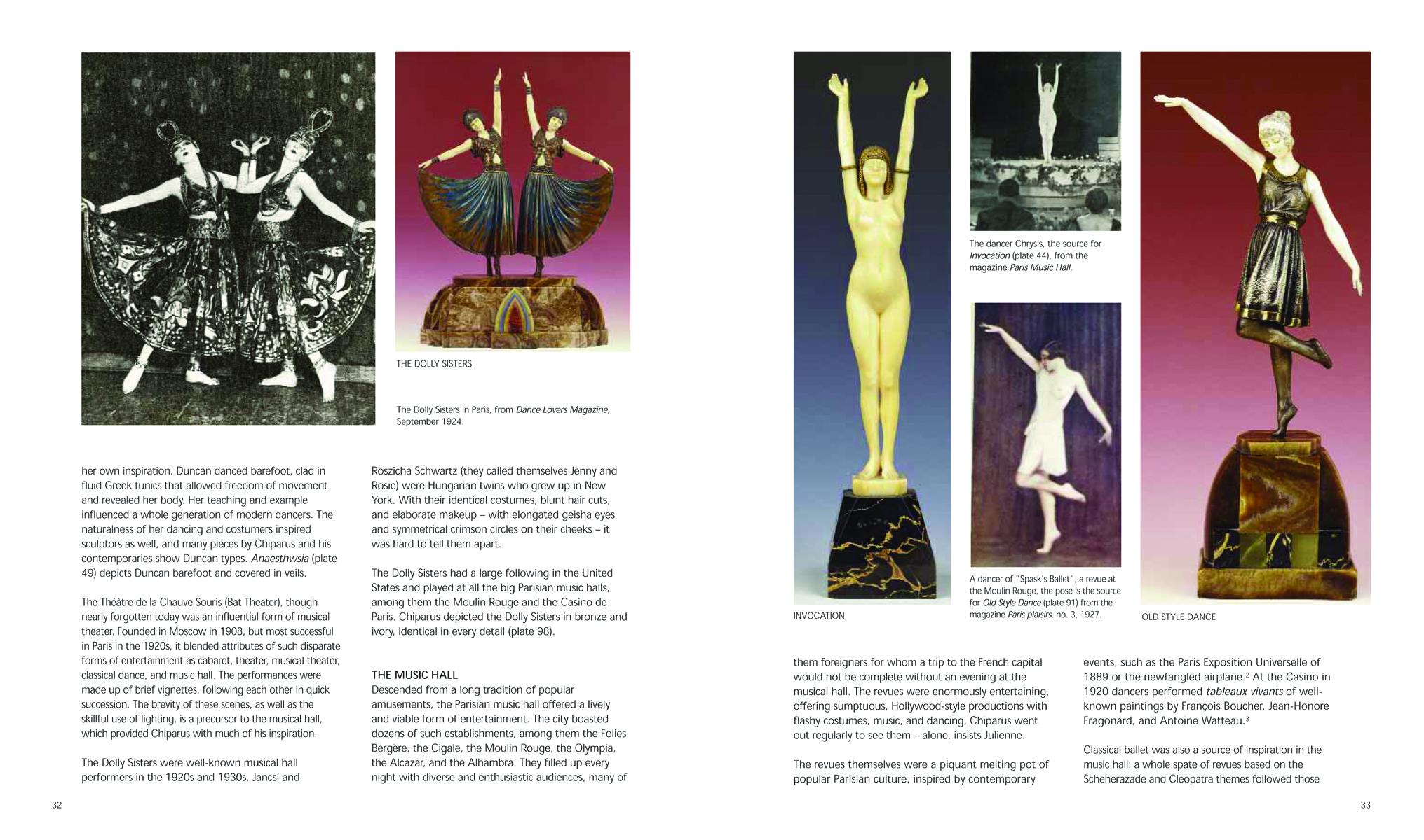Chiparus: Master of Art Deco