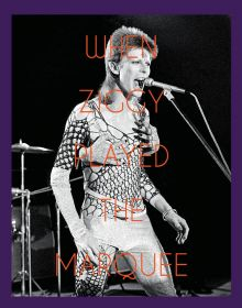 When Ziggy Played the Marquee