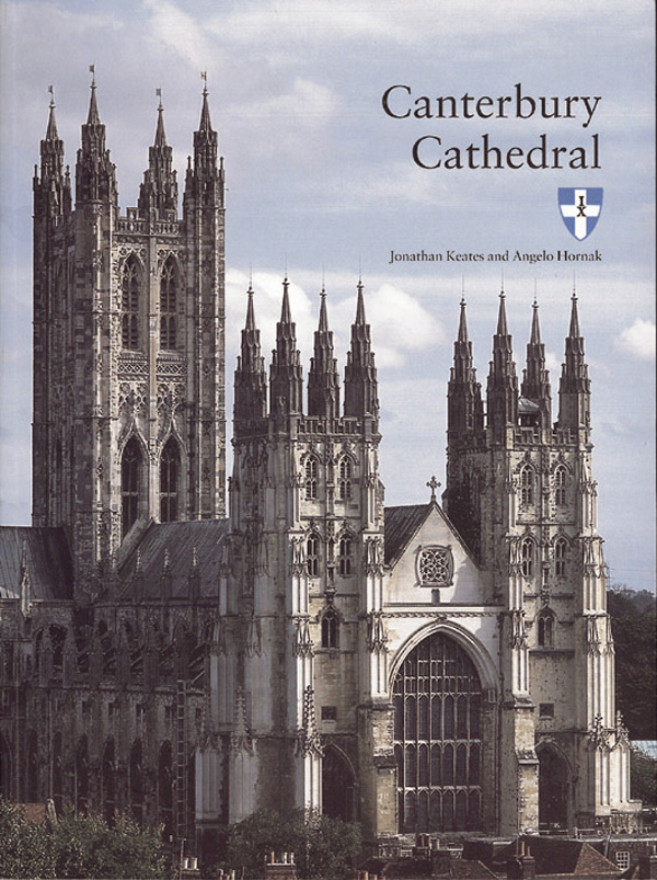 Canterbury Cathedral Acc Art Books Uk