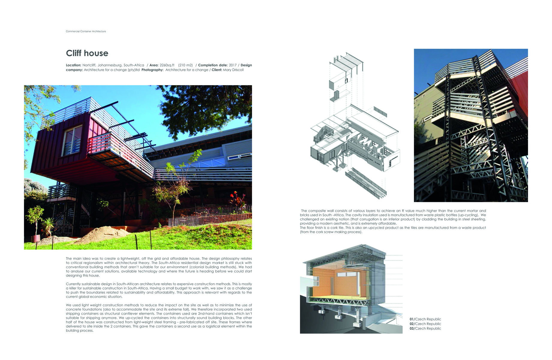 Movable Architecture