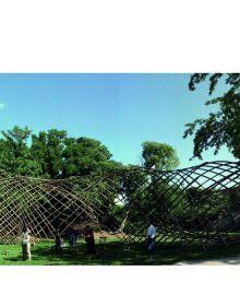 Exhibition as Construction Experiment