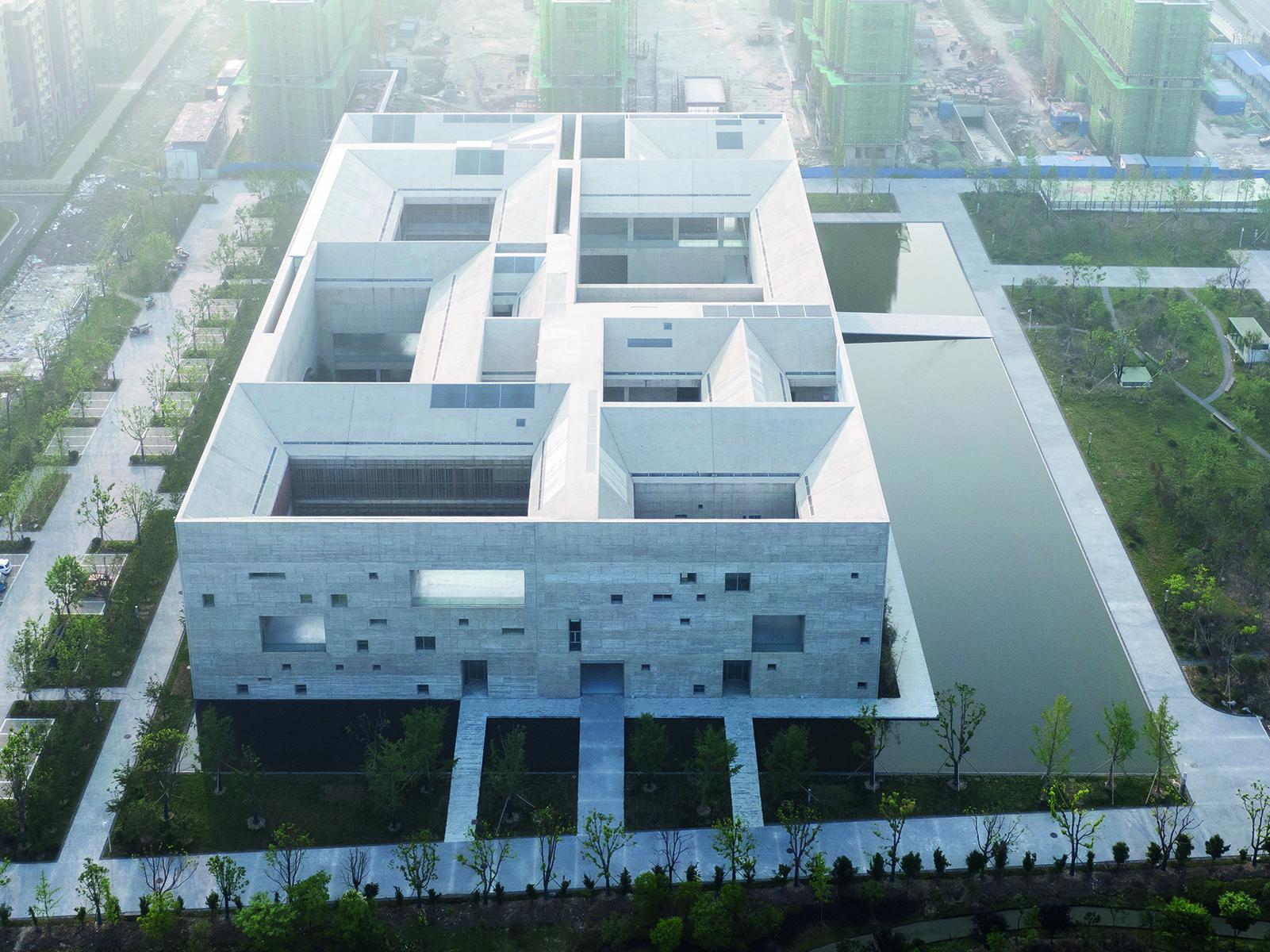 Architecture China: RE/DEFINE Tradition