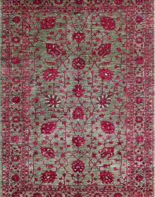 The Handmade Carpet
