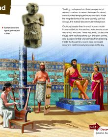 Discover Ancient Sumer