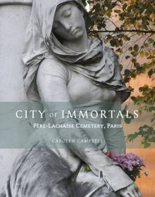 City of Immortals