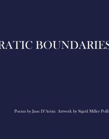 Erratic Boundaries