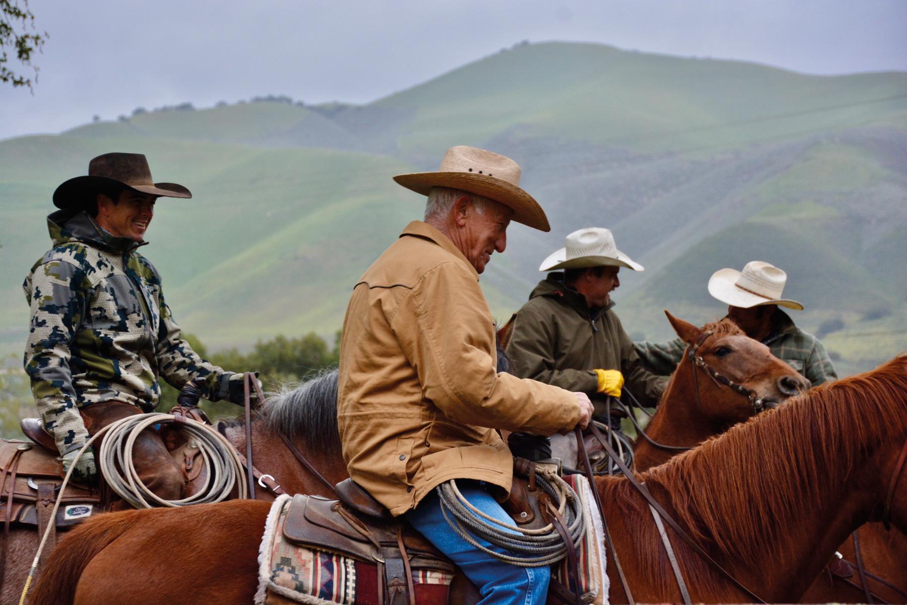 Rancho Sisquoc