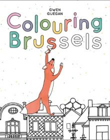 Colouring Brussels