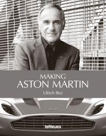 Making Aston Martin Collector's Edition