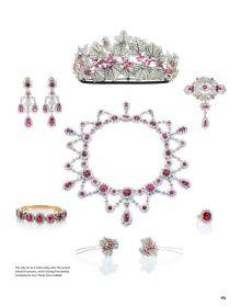 Royal Rubies
