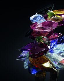 Karl Fritsch: Ruby Gold