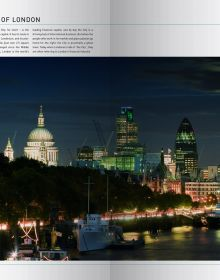 London Book, The