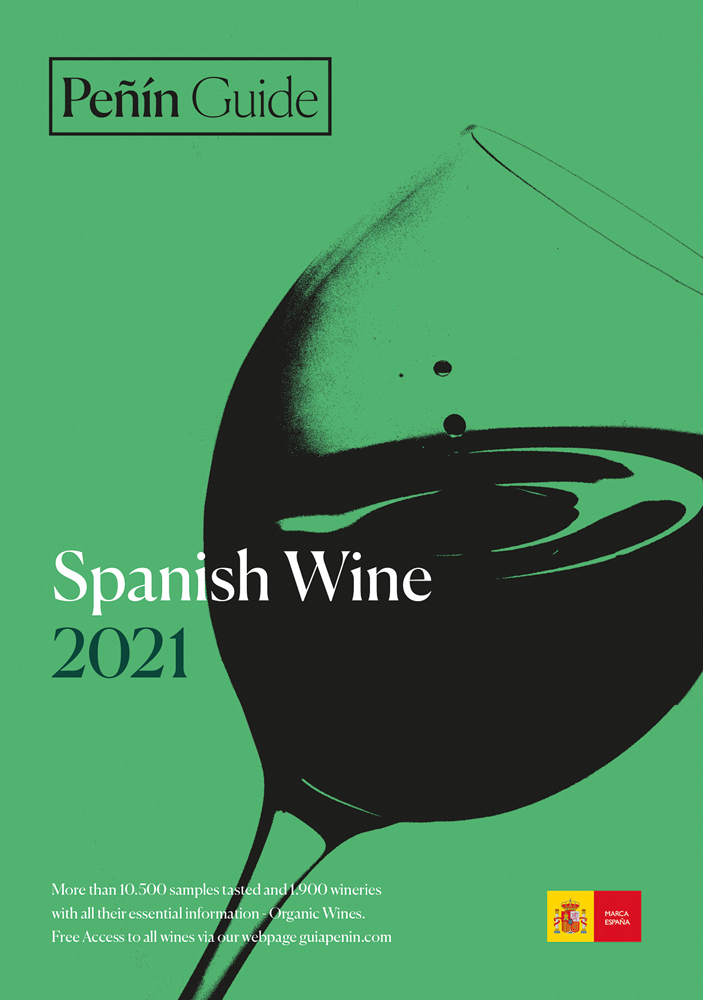 Peñin Guide Spanish Wine 2021 - ACC Art Books US