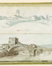 Livre a dessiner de P. De Valenciennes